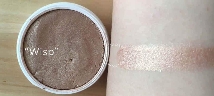 Wisp colourpop