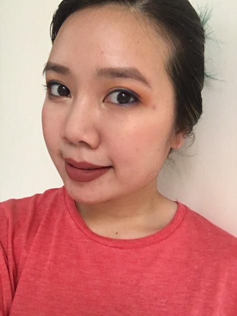 JSC Velour Liquid Lipstick Gemini