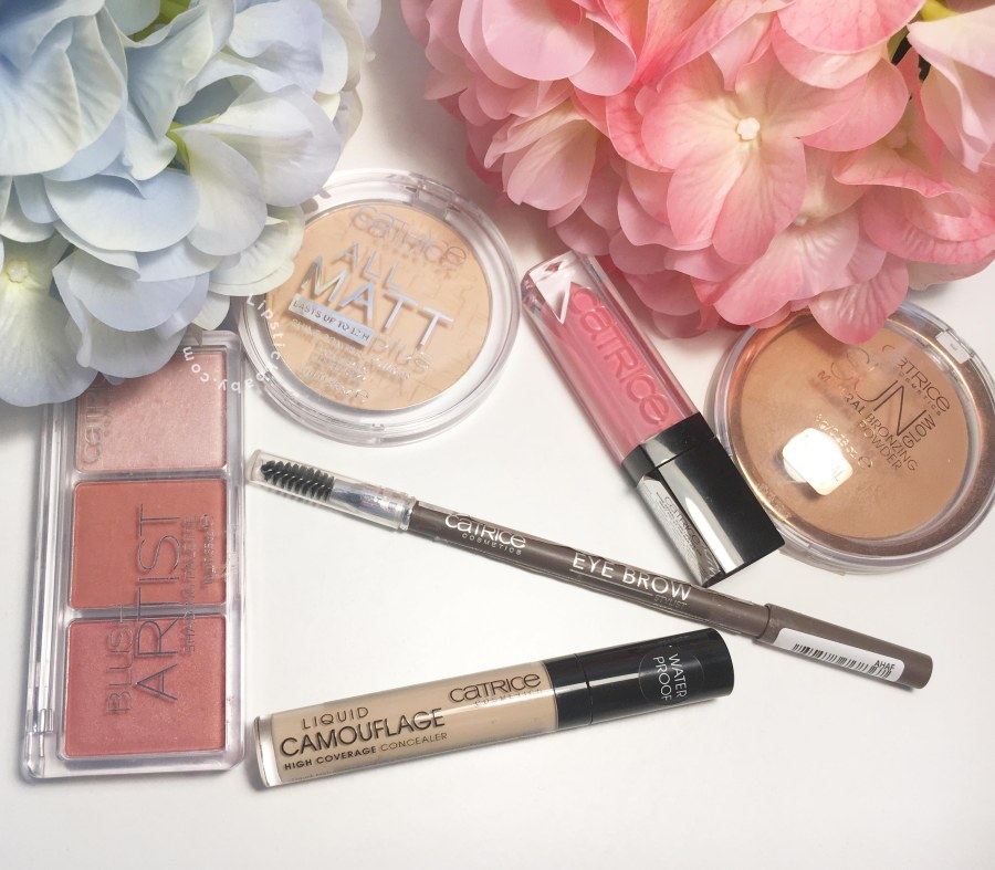 Product catrice review