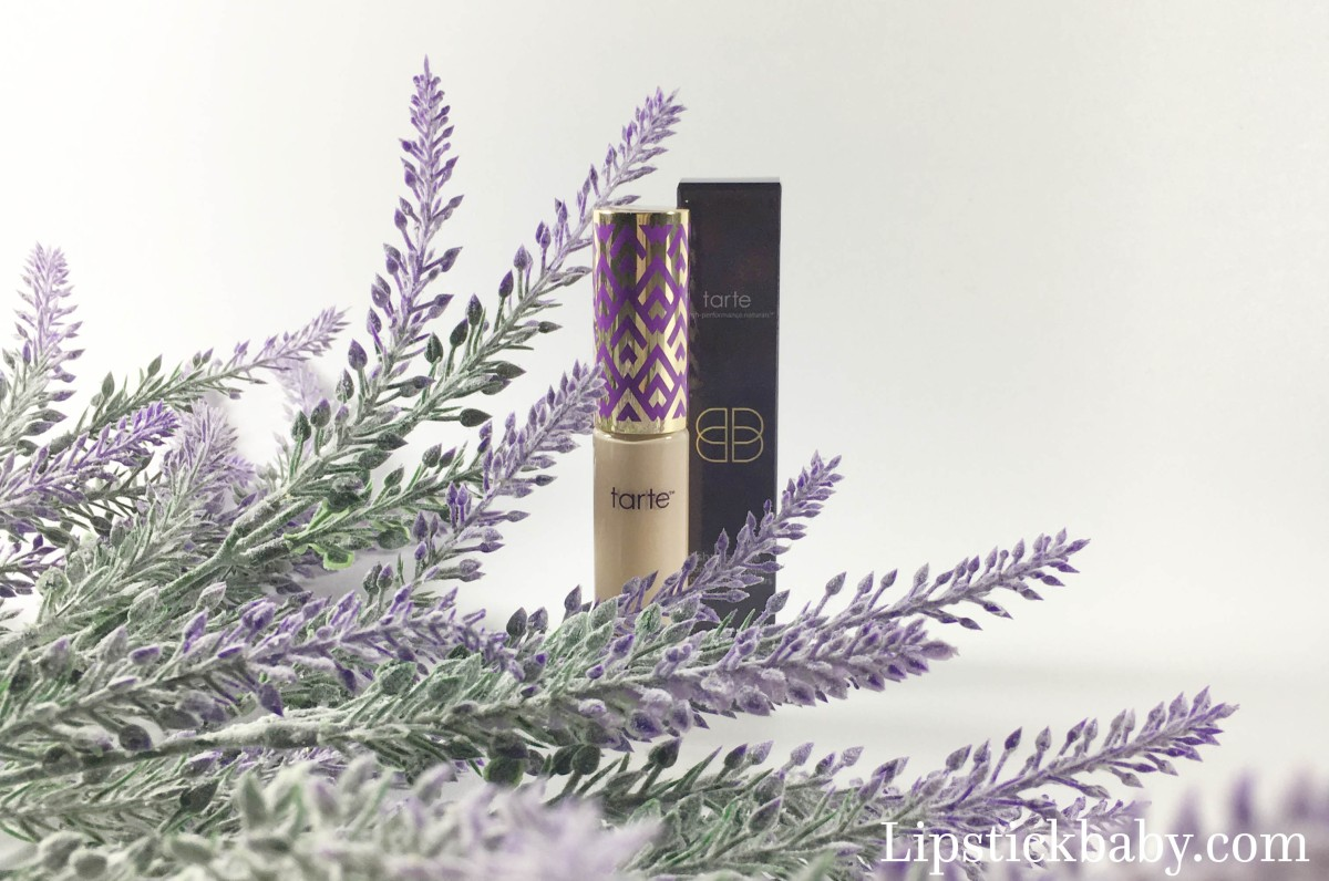 Tarte Shape Tape Concealer | is it THAT good? [Bahasa Review]