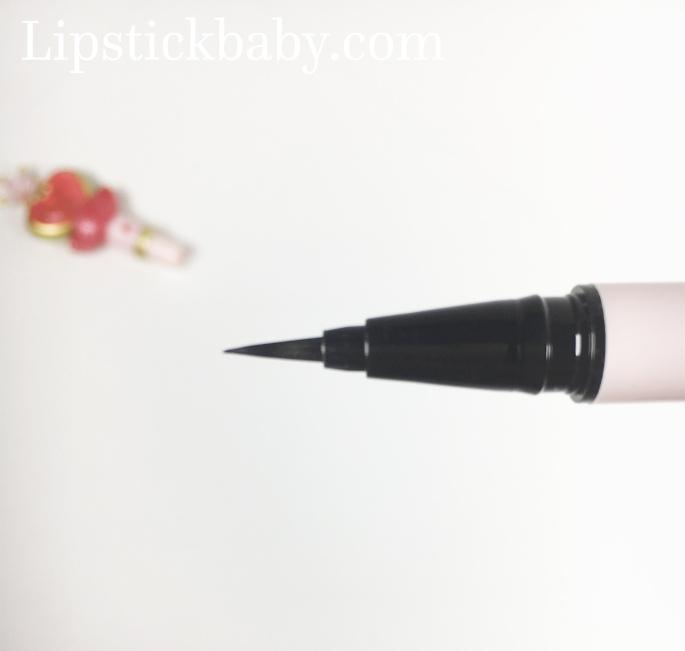 sailormoon eyeliner brush